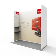 EX5 3x2m Trade Show Booth
