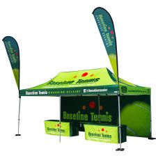 3x6 Marquee Display Package