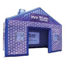 Custom Inflatable Structures
