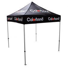 2.4 x 2.4 Stall Tent