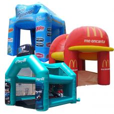 Inflatable Sports Goals