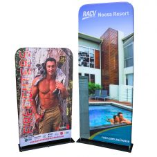 Stretch Pop Up Banners