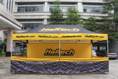 Printed Gazebos Can Help Attract New Clients