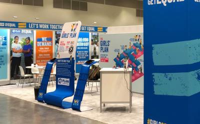Law Of Attraction: Trade Show Tips To Boost Brand Visibility